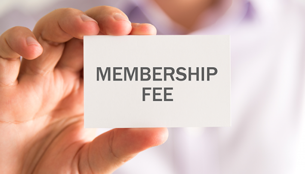 Membership FEE Waved for 2020!